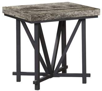 Home Source Industries End Table