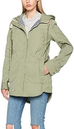 Khujo Women's Navassa Washed Nylon Jacket