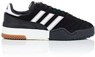 adidas by Alexander Wang Men's BBall Soccer Suede Sneakers