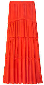 Tory Burch Stella Maxi Skirt