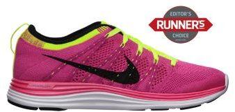 Nike Flyknit Lunar1+ Women's Running Shoes