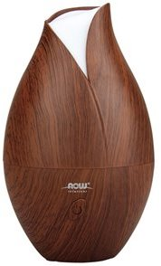 NOW Ultrasonic Faux Wood Grain Diffuser 8139557