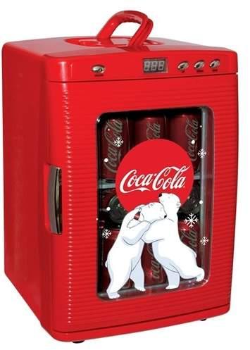 Koolatron Coca Cola Beverage Center