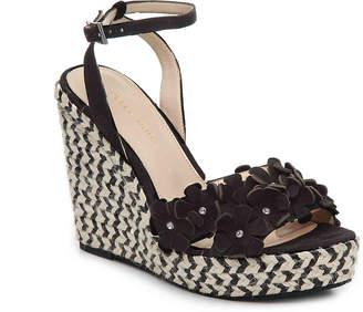 Pelle Moda Waylin Espadrille Wedge Sandal - Women's
