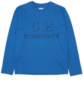 C.P. Company UNDERSIXTEEN T-shirts - Item 12317942KR