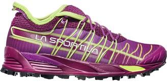 La Sportiva Mutant Trail Running Shoe - Women's