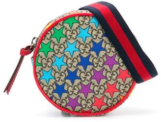 Gucci Kids round monogram bag
