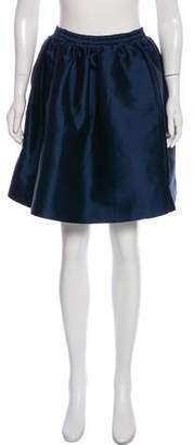 Little Remix Knee-Length Taffeta Skirt w/ Tags
