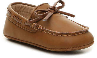 Kenneth Cole New York Baby Boat Infant Boat Shoe - Boy's