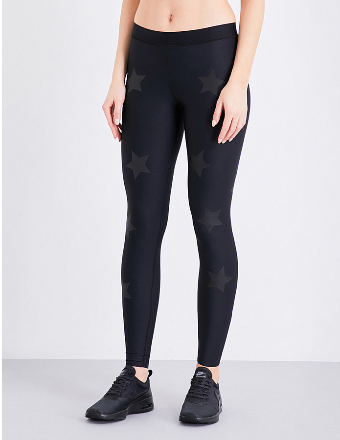 Ultracor Ultra Lux Knockout stretch-jersey leggings