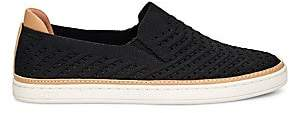 UGG Women's Women's Sammy Knit Sneakers