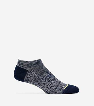 Cole Haan ZERØGRAND Random Feed Low Cut Socks