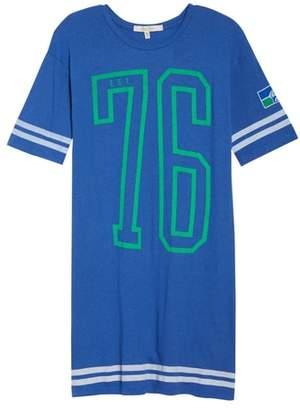 Junk Food Clothing NFL Team Nightshirt