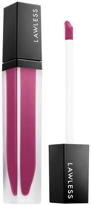 Lawless Soft Matte Liquid Lipstick