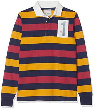 Hackett London Boys Seaside Cw Jumper
