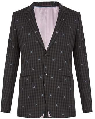 grey gucci suit shopstyle