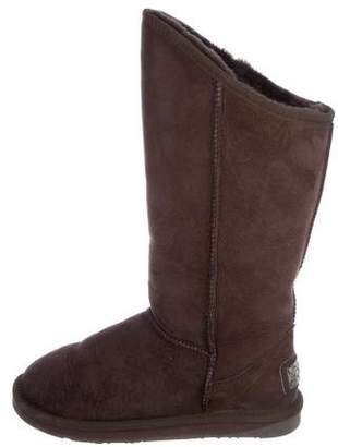 Australia Luxe Collective Cosy Tall Boots