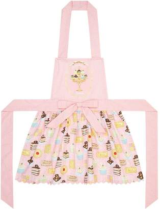 Harrods Afternoon Tea Childs Apron