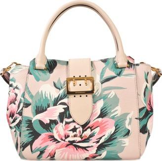 Burberry Medium Buckle Tote bag $1,810 thestylecure.com