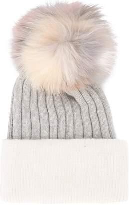 Jocelyn knitted hat
