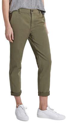 Current/Elliott The Confidant Cuffed Pants