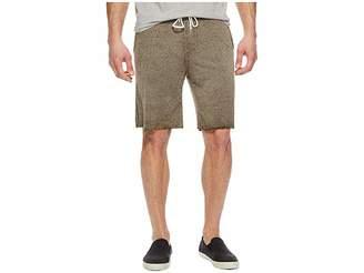 Threads 4 Thought Burnout Fleece Shorts