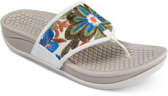 Bare Traps Baretraps Dasie Rebound Technology Thong Sandals Women's Shoes
