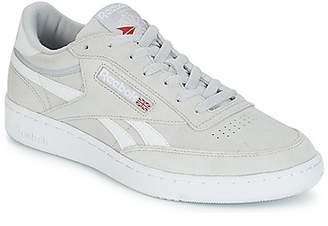 f638b3af7850e Grey Reebok Classics - ShopStyle UK