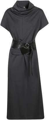 Celine Belted Dress