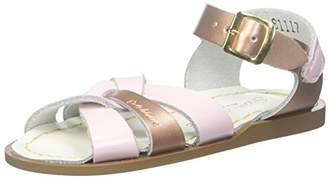 Salt Water Sandals Girls' The Original Flat K