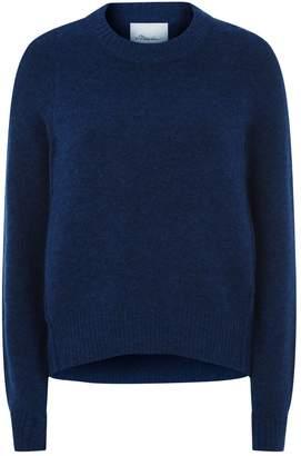3.1 Phillip Lim High Low Hem Sweater