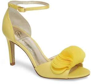 Adrianna Papell Gracie Ankle Strap Sandal