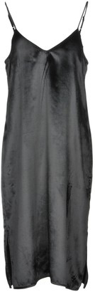 Equipment Knee-length dresses - Item 34861974PH