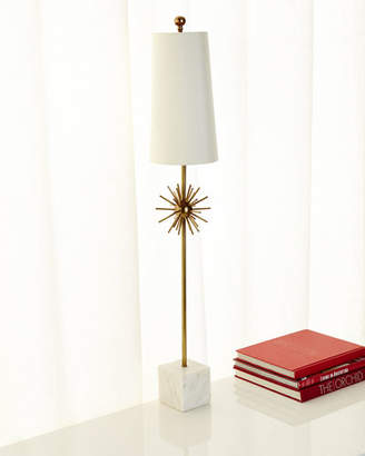 John-Richard Collection Orbit Buffet Lamp