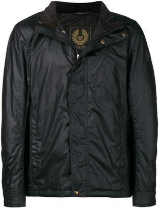 Belstaff high neck jacket