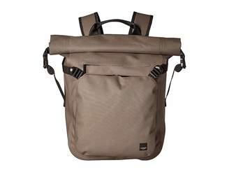 Knomo London Thames Hamilton Roll Top Backpack