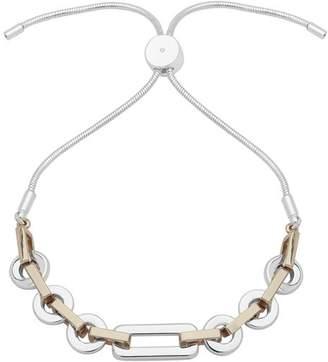 Ralph Lauren Link Slider Bracelet