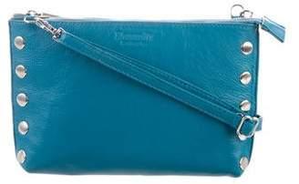 Hammitt Studded Leather Crossbody Bag