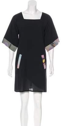 Matthew Williamson Mini Shift Dress