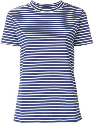 Sofie D'hoore short-sleeve striped top