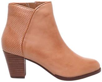 Lora2 Tan Boot