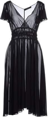 Mina Knee-length dresses