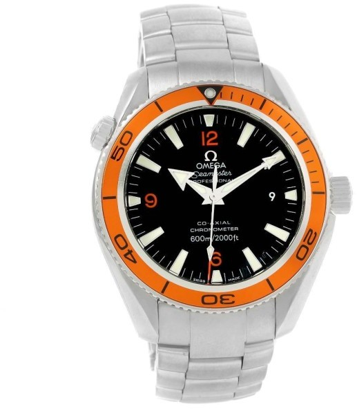 Omega Omega Seamaster 2209.50.00 Stainless Steel 42mm Mens Watch