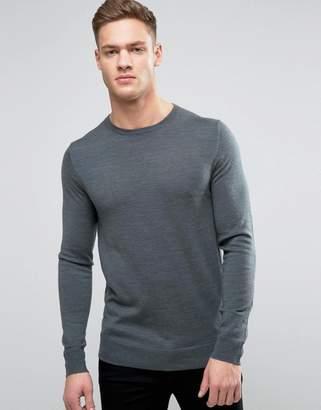 Jack and Jones Crew Neck Sweater