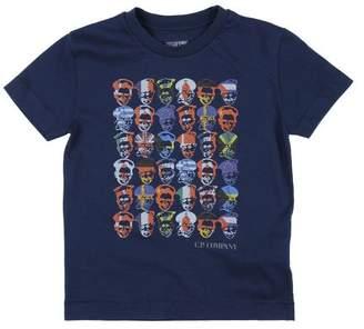 C.P. Company UNDERSIXTEEN T-shirt