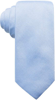 Ryan Seacrest Distinction Ryan Seacrest DistinctionTM Men's Faretta Seasonal Solid Slim Tie, Created for Macy's
