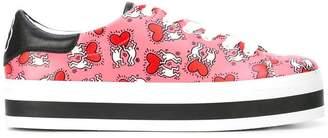 Alice + Olivia Alice+Olivia Ezra sneakers