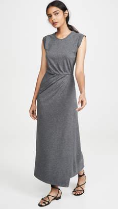 Club Monaco Knit Maxi Dress