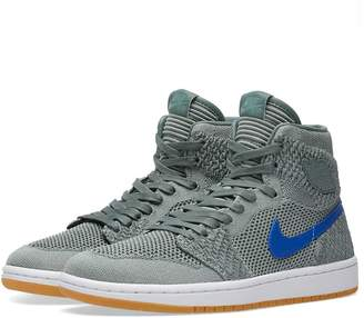 Nike Jordan Air Jordan 1 Retro High Flyknit BG