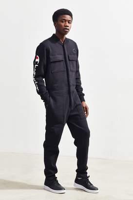 Champion Super Fleece 3.0 Coverall Jumpsuit
